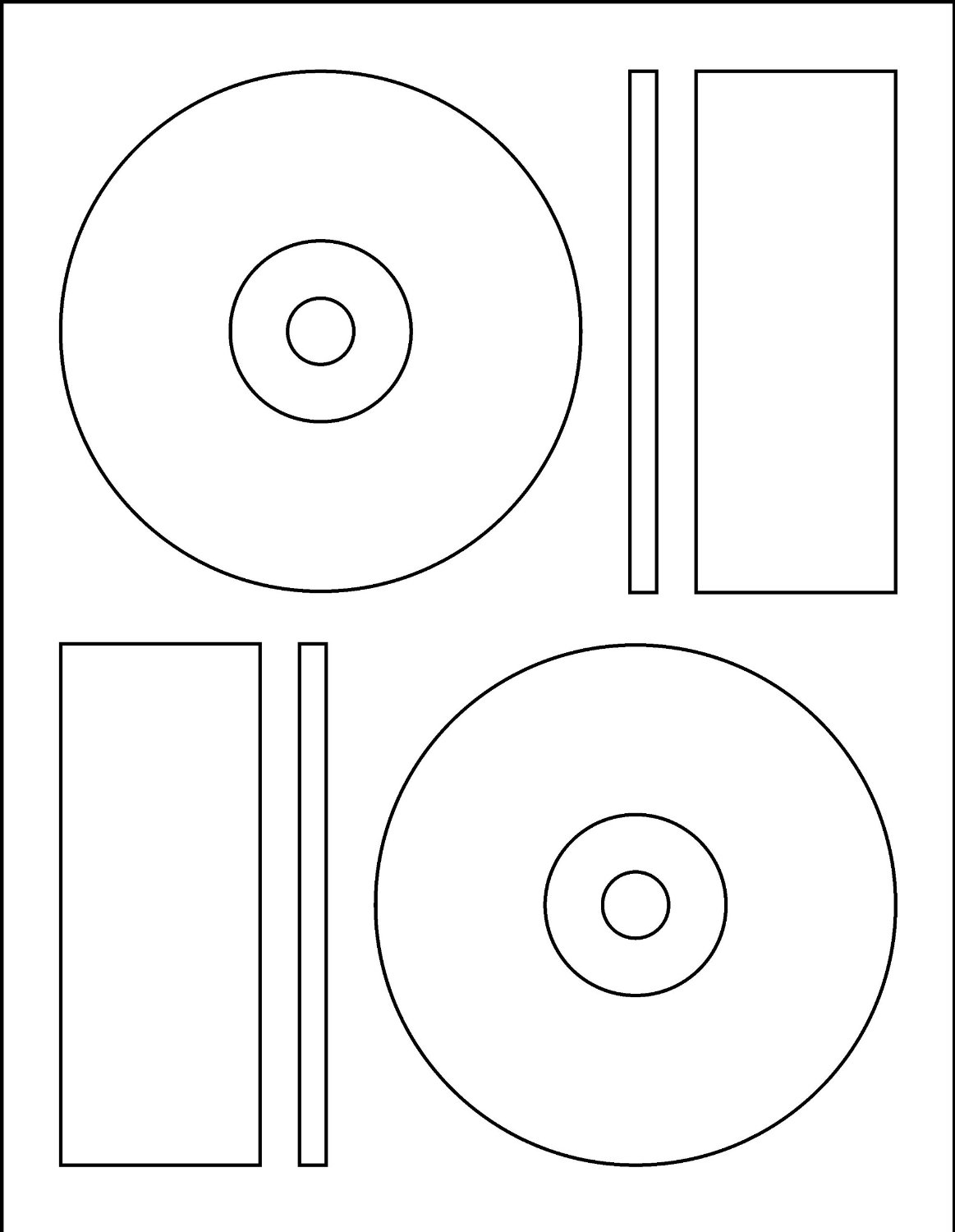 Label Cd Template. blank cd photoshop template psdgraphics. 40 ...