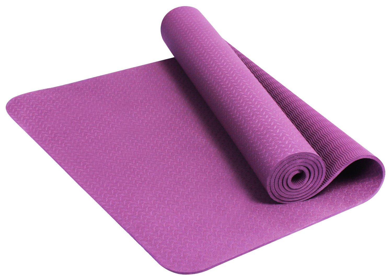 Premium Slip Resistant and Waterproof Yoga Mat – ProTEKgr