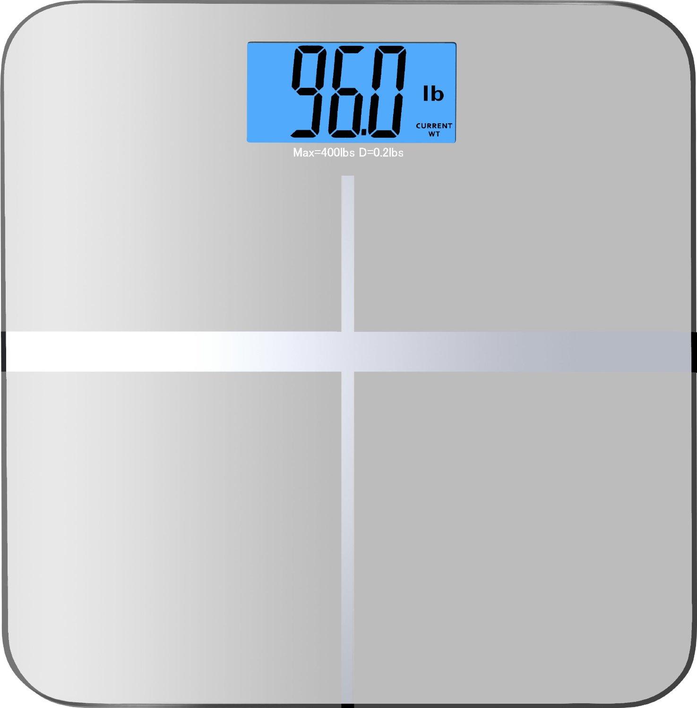 2999 - Digital Bathroom Scales